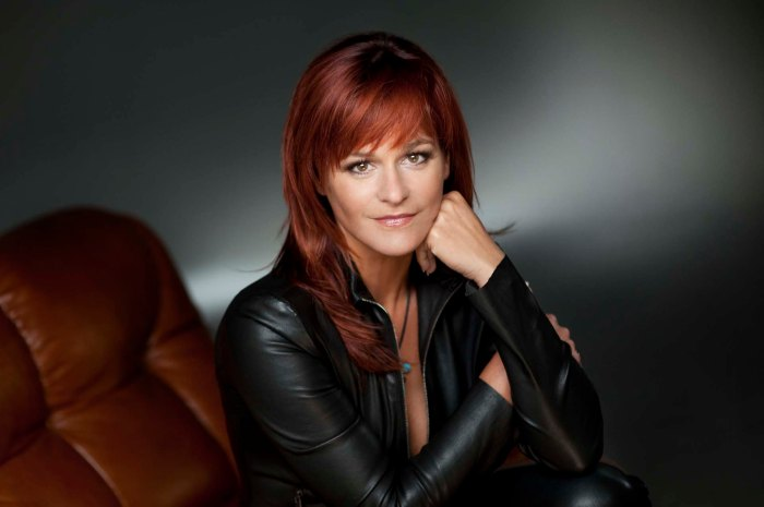 Andrea Berg: neues Album im April